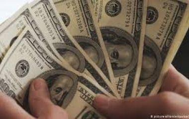 Dólar cerró la semana la semana 1,87% arriba, pese a presencia del BCRA en futuros