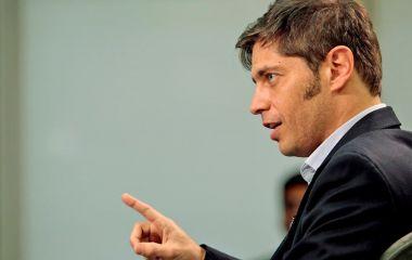 Buenos Aires: riesgo de default y arrastre a otras variables
