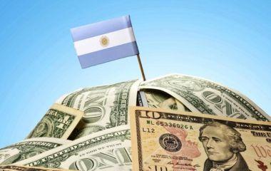 Bonos argentinos en caída libre: ya acumulan una pérdida del 14% desde las PASO