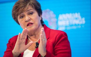 La jefa del FMI dijo que quiere ver las políticas del nuevo gobierno antes de renegociar