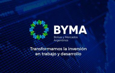 BYMA hace realidad el Mercado de futuros: Dolar Futuro y Opciones de Dólar Futuro.