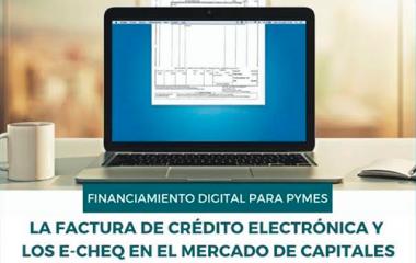 Financiamiento digital para Pymes - Webinar