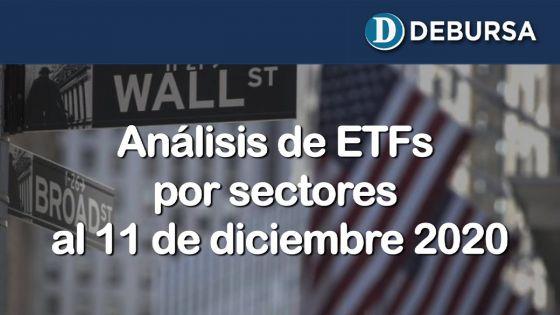 Analisis de EFTs al 11 de diciembre 2020
