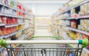 Inflación. Llegó al 5,9%, el valor más alto en un año, y acumula 37,7% en 2019